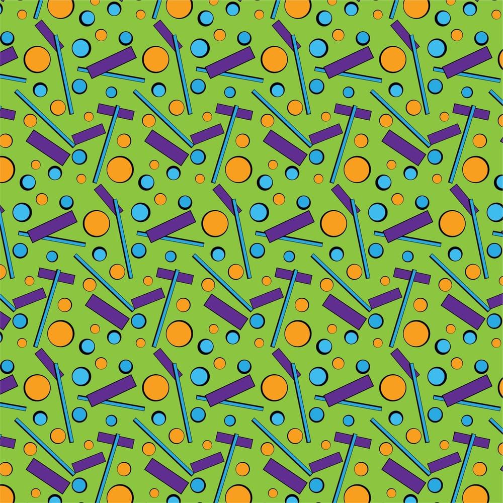 Valerie Funk - Flower Pattern - image 10 - student project