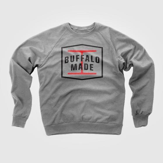Buffalo Made Co. Hangtags - image 12 - student project
