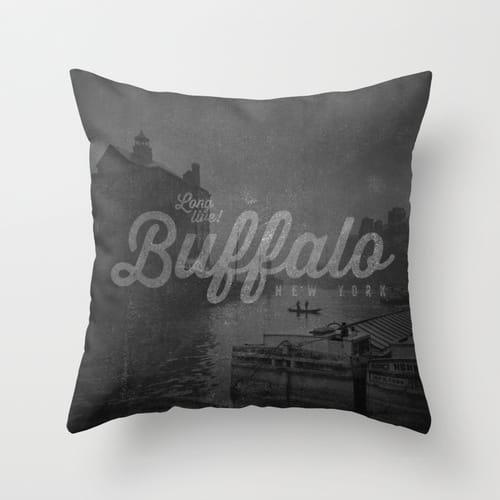 Buffalo Made Co. Hangtags - image 6 - student project