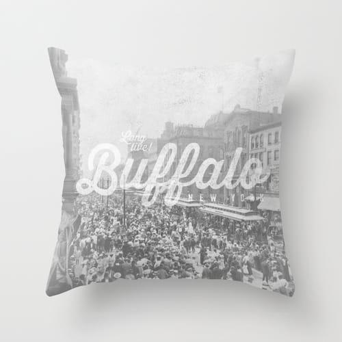Buffalo Made Co. Hangtags - image 5 - student project