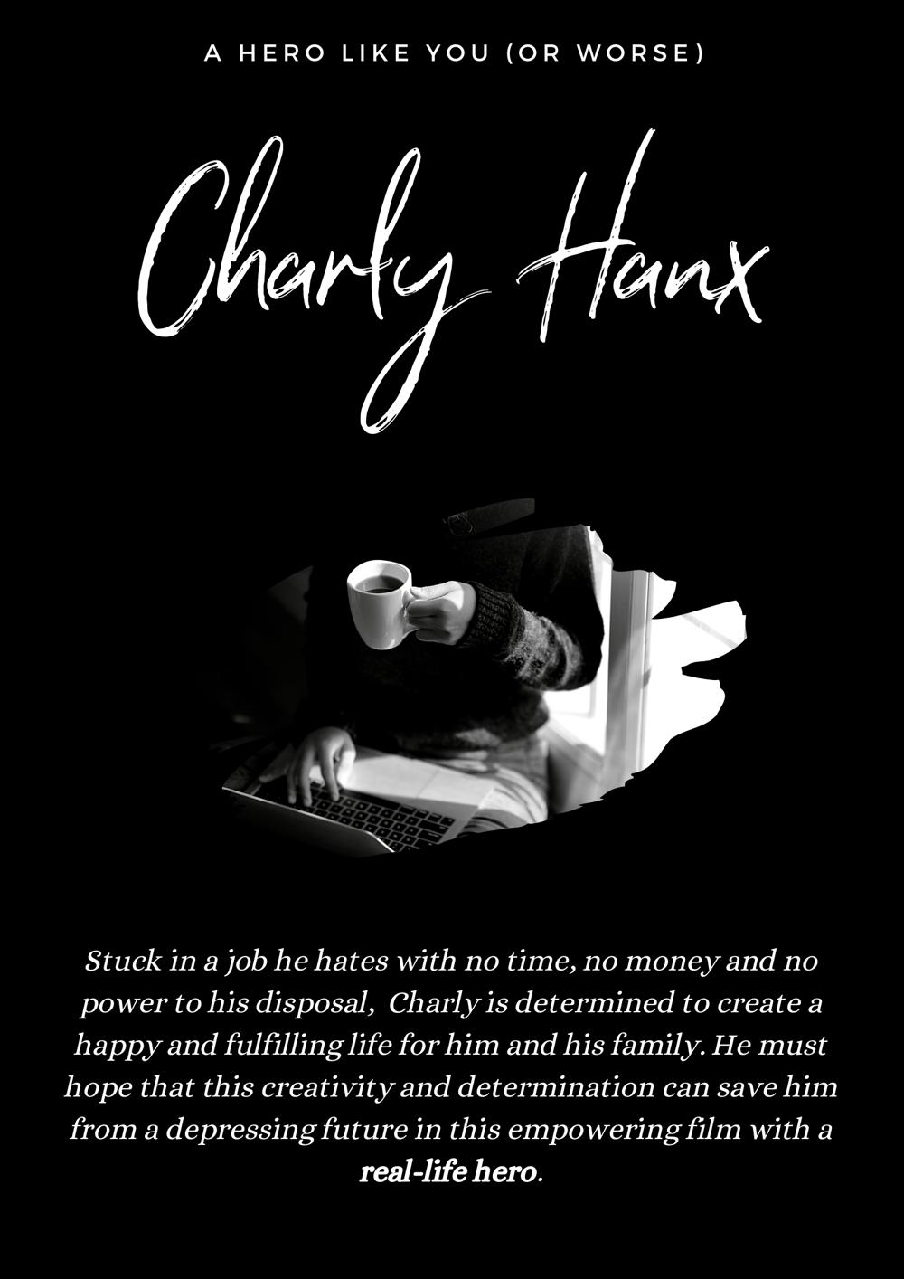Charly Hanx - Teaching Writing + Creativity - image 6 - student project