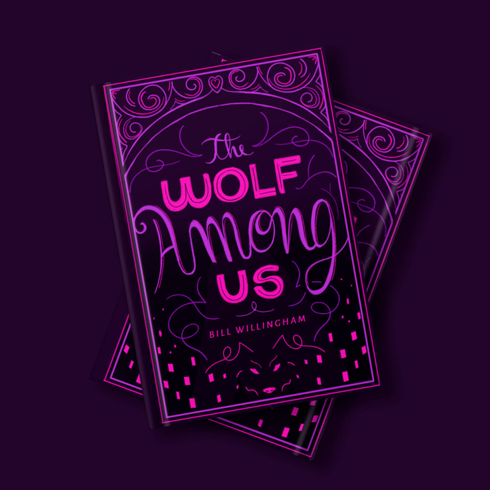 The Wolf Among Us, a Telltale story - image 8 - student project