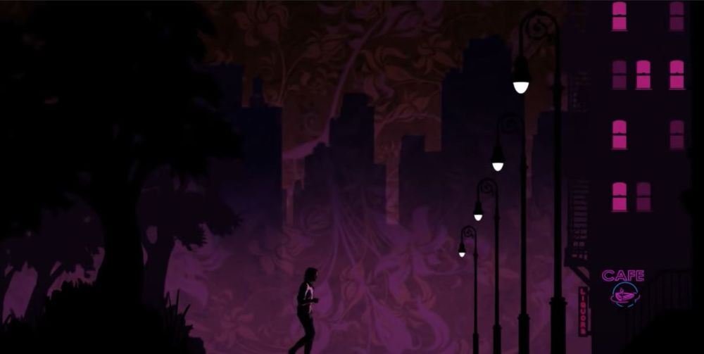 The Wolf Among Us, a Telltale story - image 3 - student project