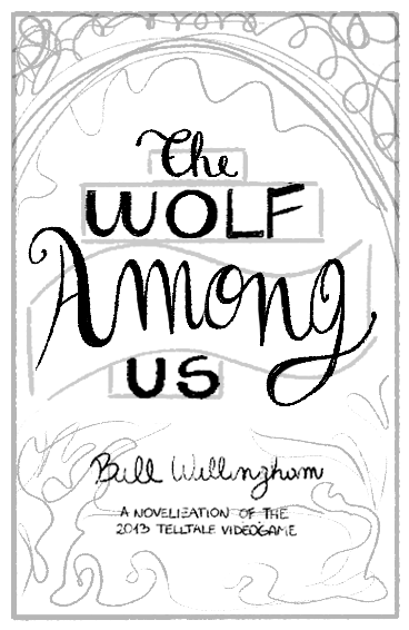 The Wolf Among Us, a Telltale story - image 5 - student project