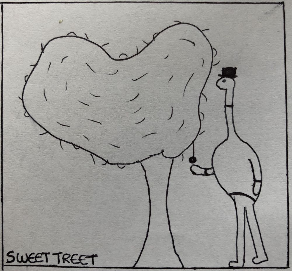 SWEET TREET - image 1 - student project