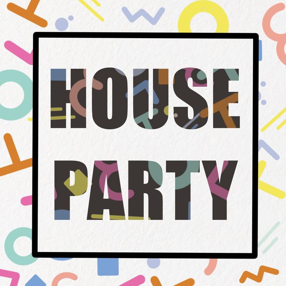 House Party - image 1 - student project