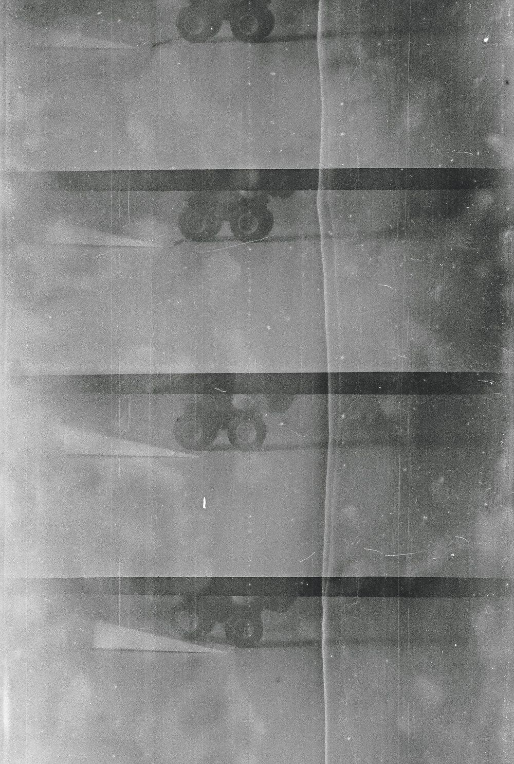 Experimenting with Coffee and Film - image 1 - student project