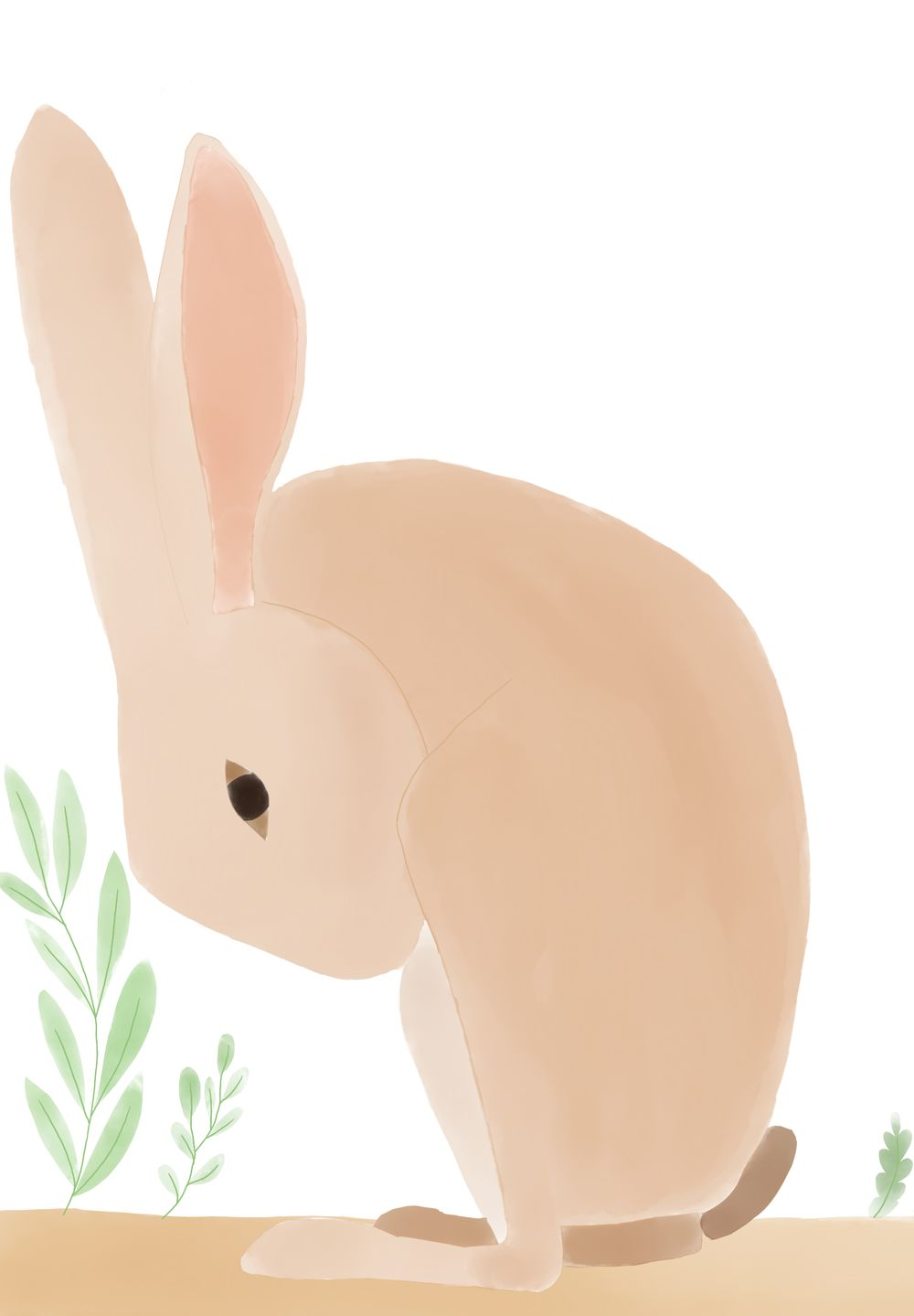 Hare - image 2 - student project