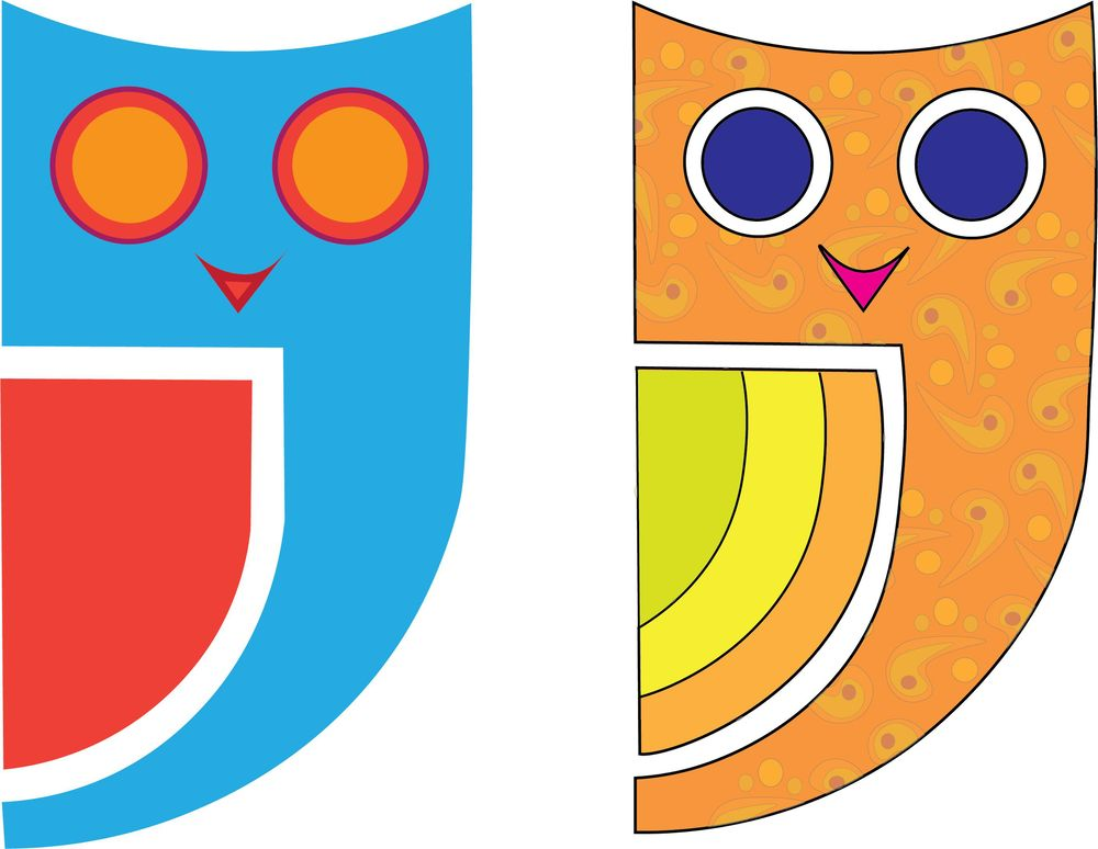 Projects - Adobe Illustrator CC – Essentials Training - image 11 - student project