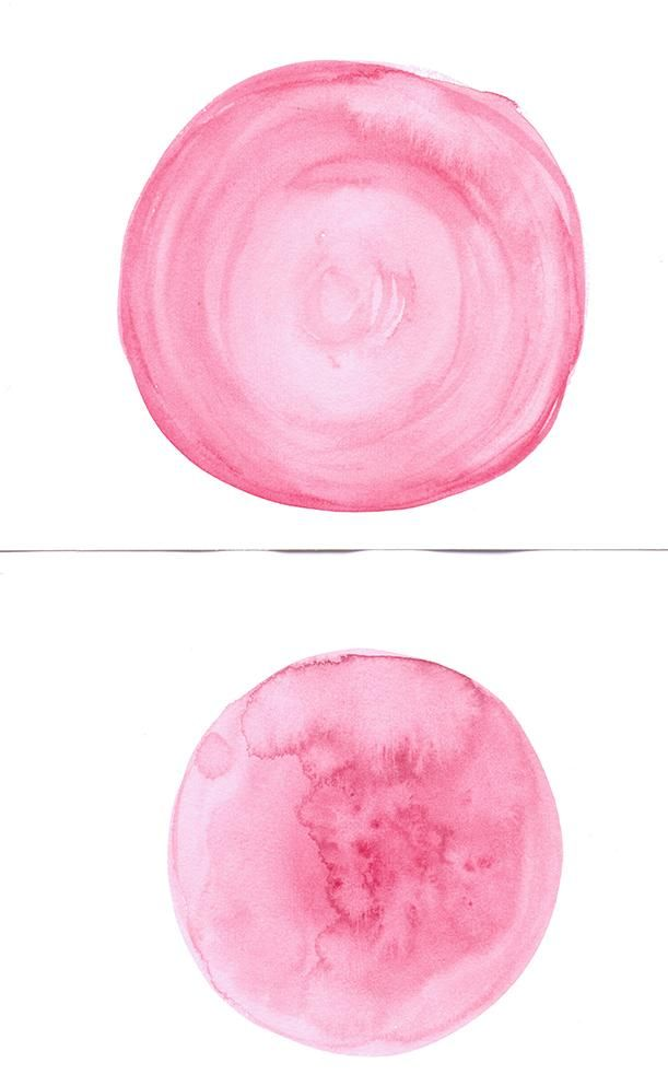 Turn Physical Art into Digital Textures_ Watercolor textures - image 3 - student project