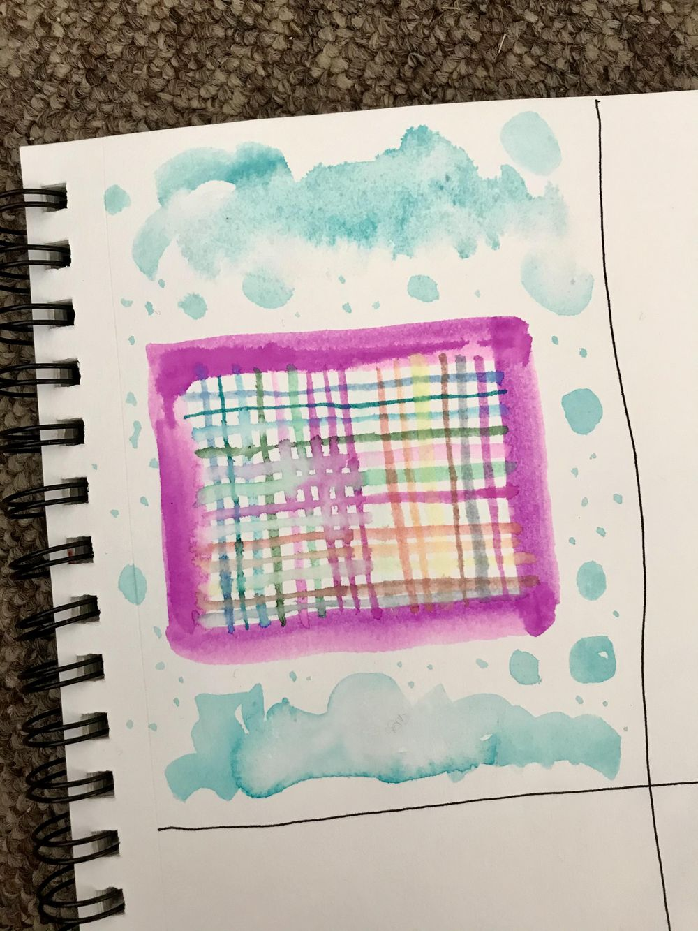 Sketchbook Magic class - image 5 - student project