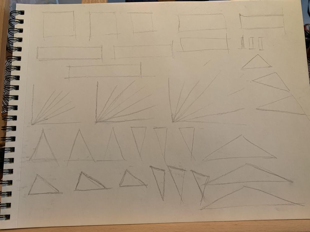 Various Shapes - image 1 - student project