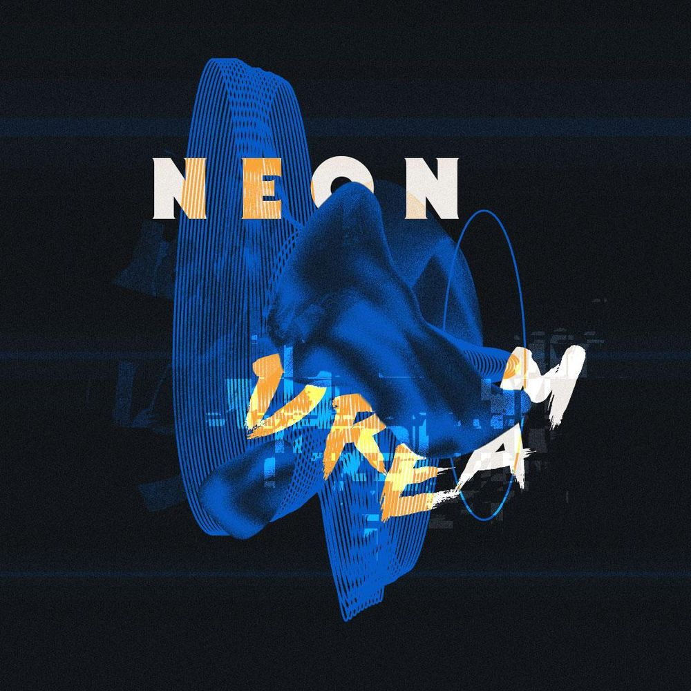 NEON DREAM - image 1 - student project