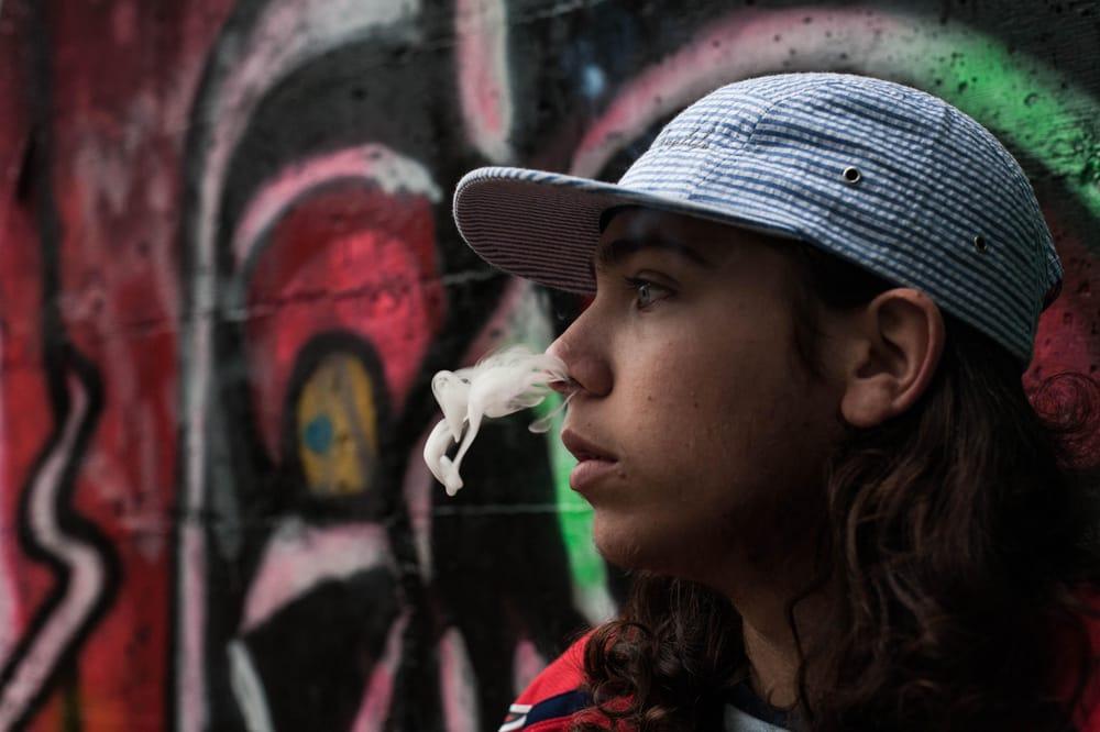 SmokeWeedThugLife - image 4 - student project