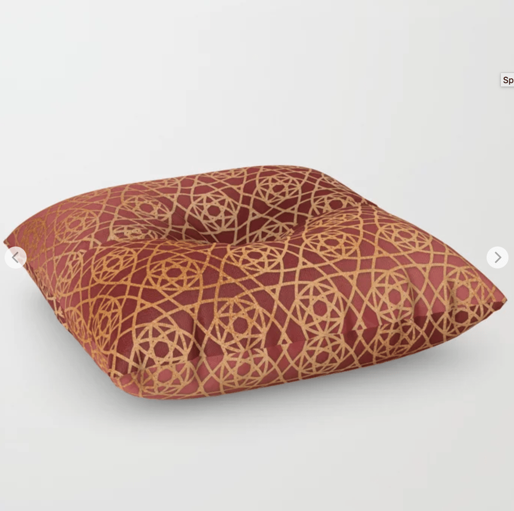 Society 6 Store - image 5 - student project