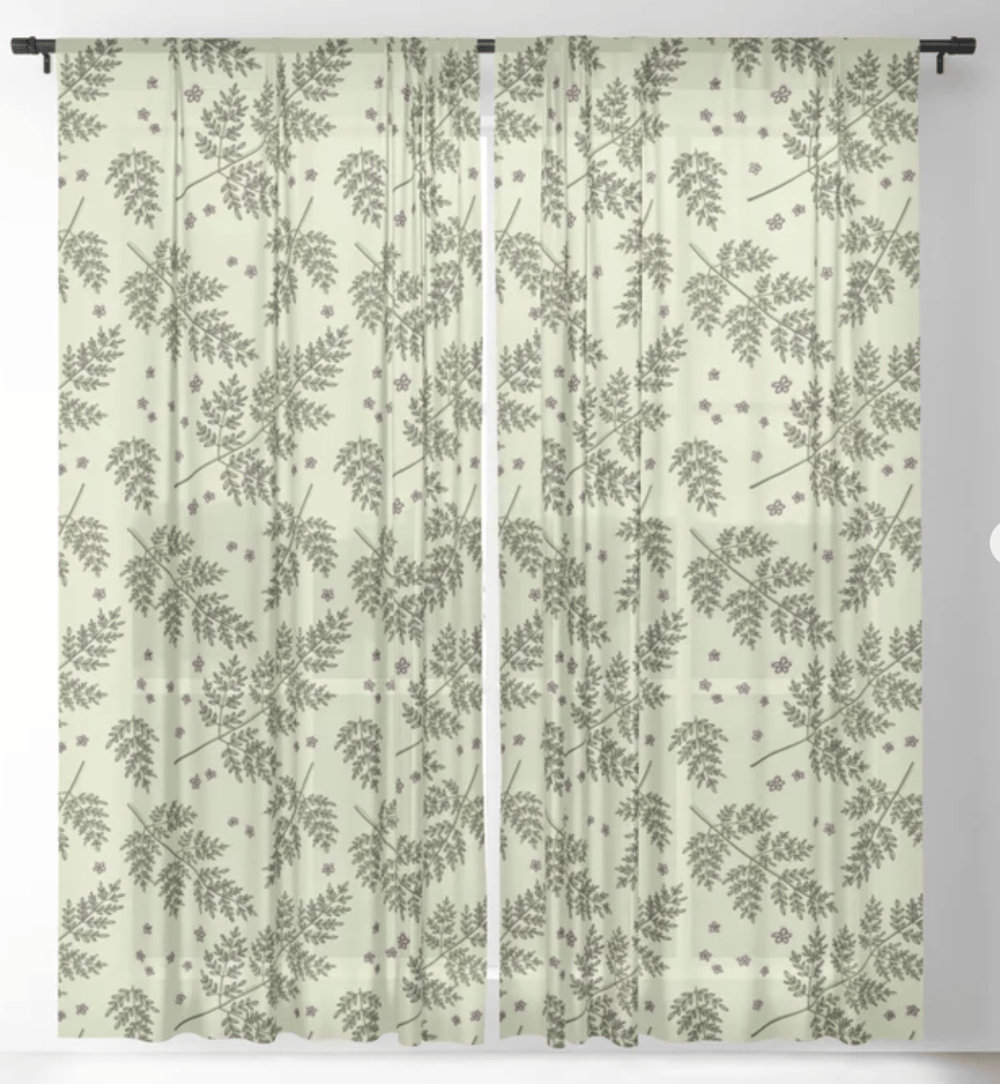 Society 6 Store - image 2 - student project