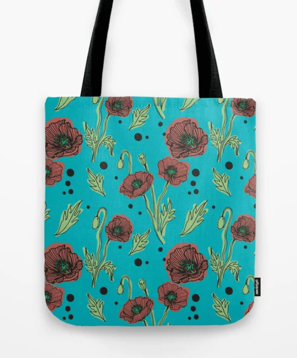 Society 6 Store - image 1 - student project