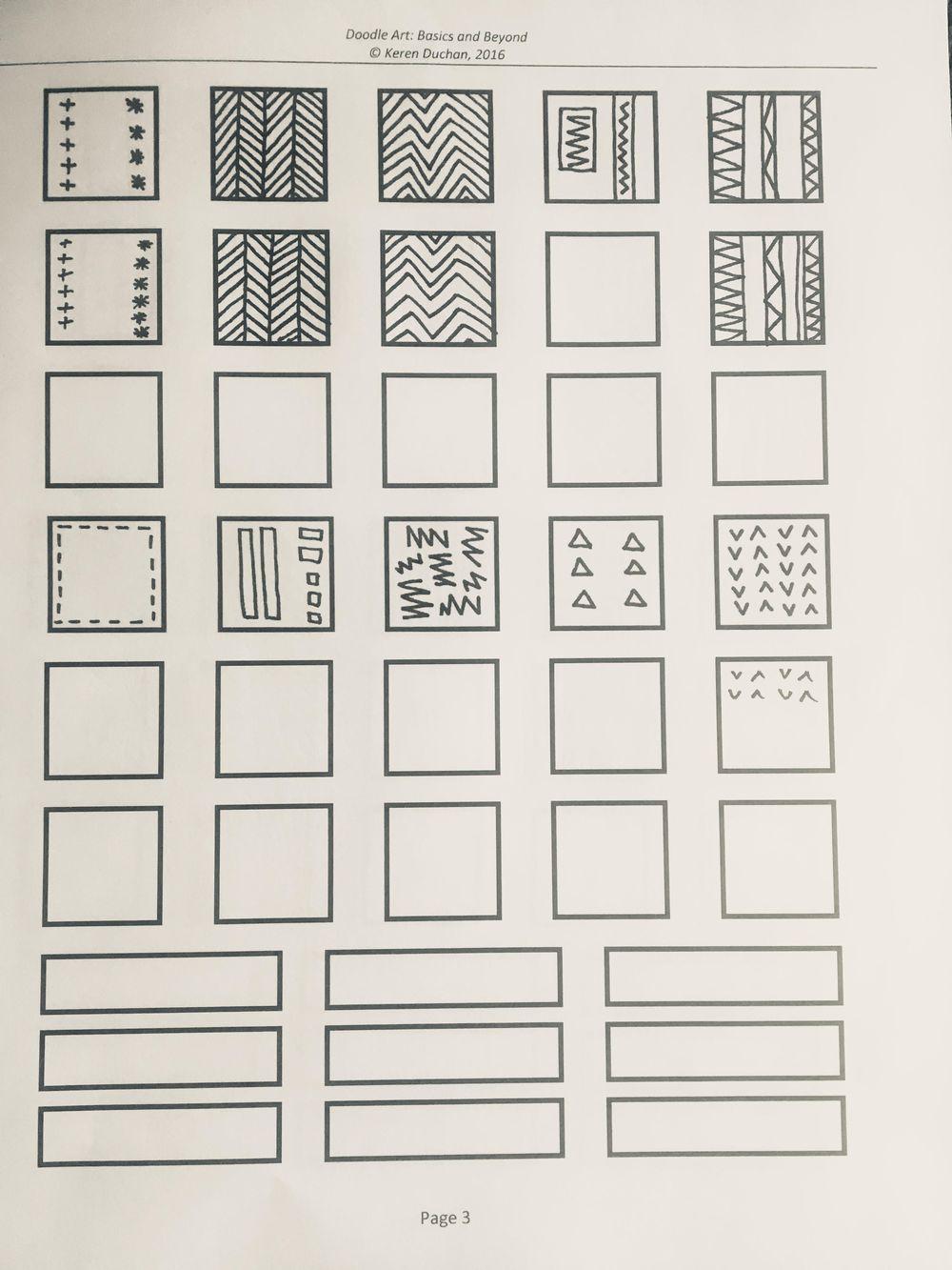 Seun's doodles - image 3 - student project