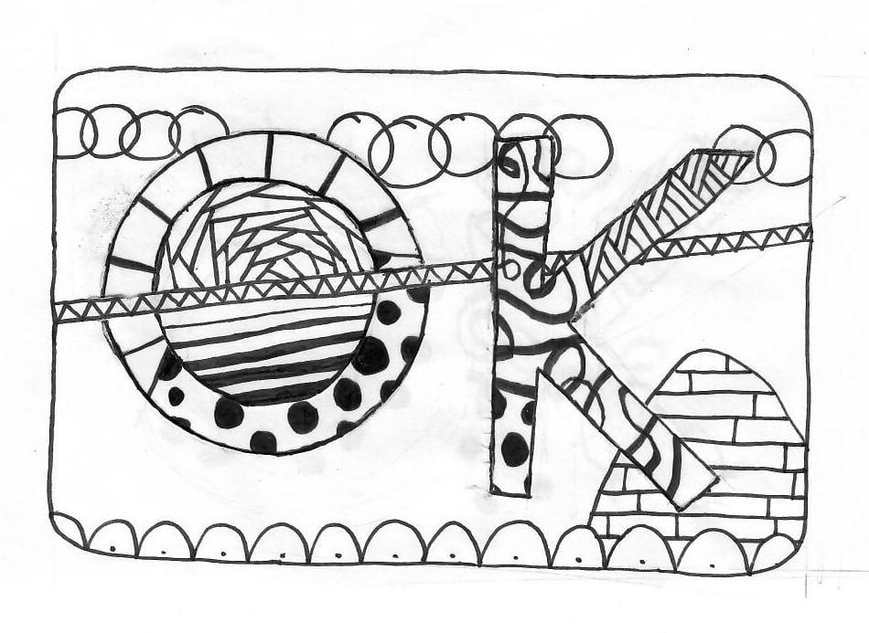 Seun's doodles - image 1 - student project