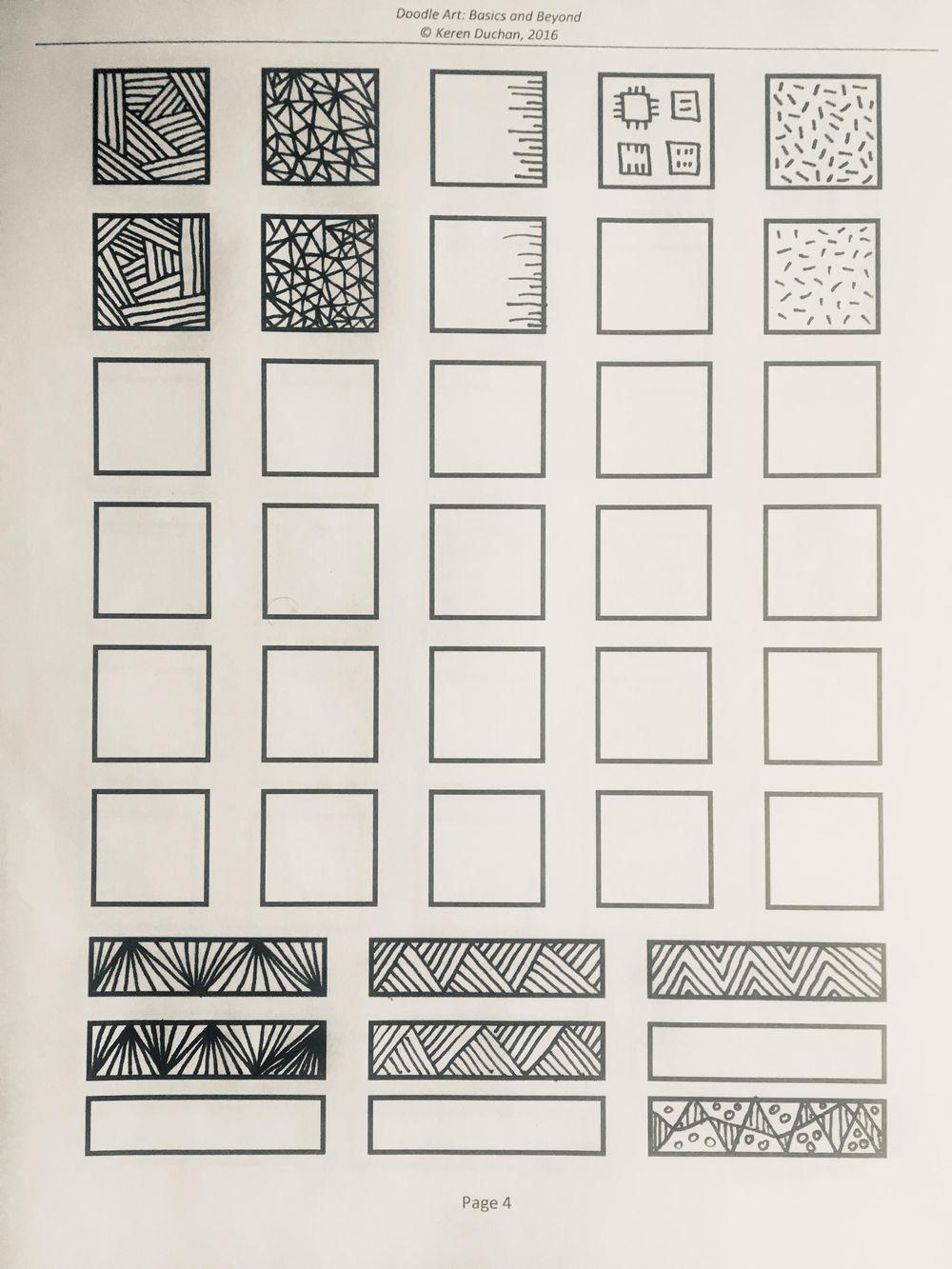 Seun's doodles - image 4 - student project