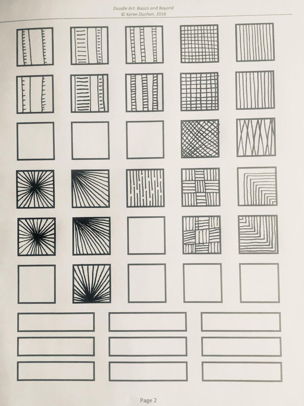 Seun's doodles - image 2 - student project