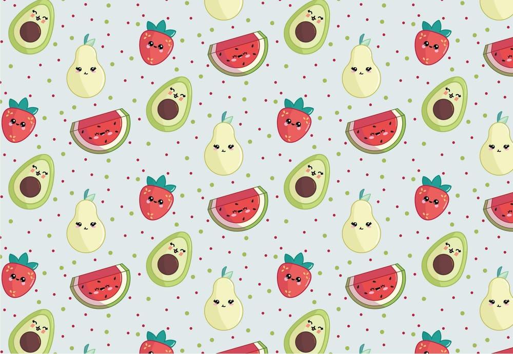 Fruit Salad - image 1 - student project