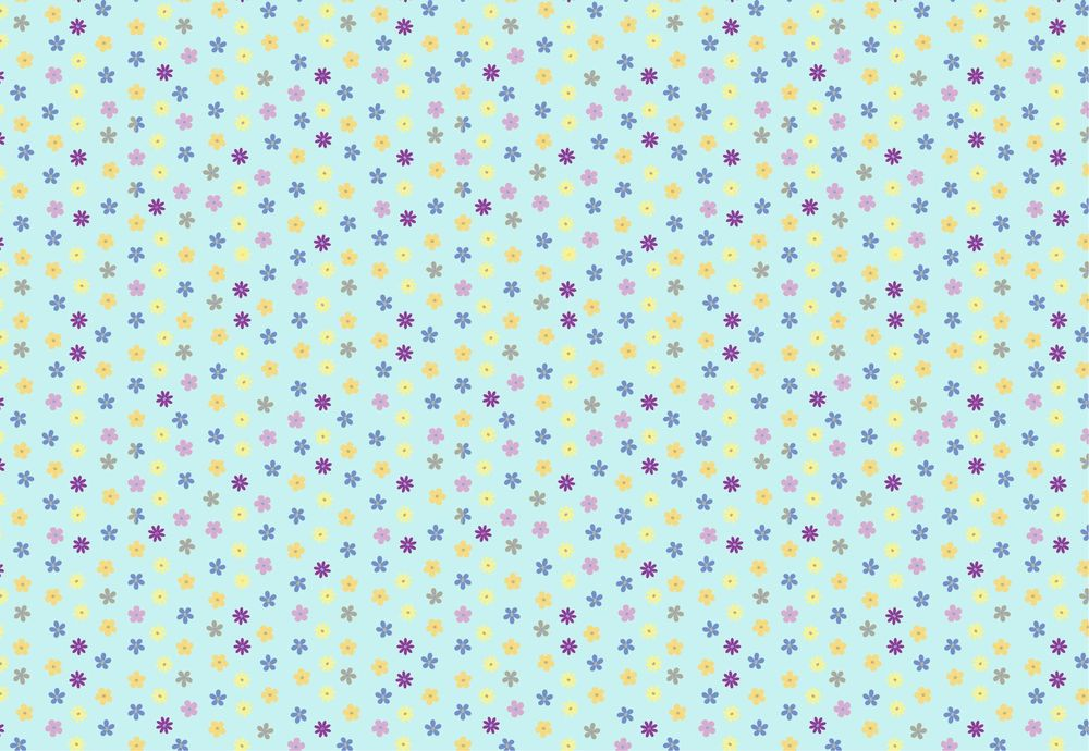 Irregular Pattern with Background Tile - image 1 - student project