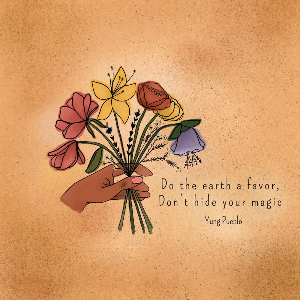Botanical Prints - image 2 - student project