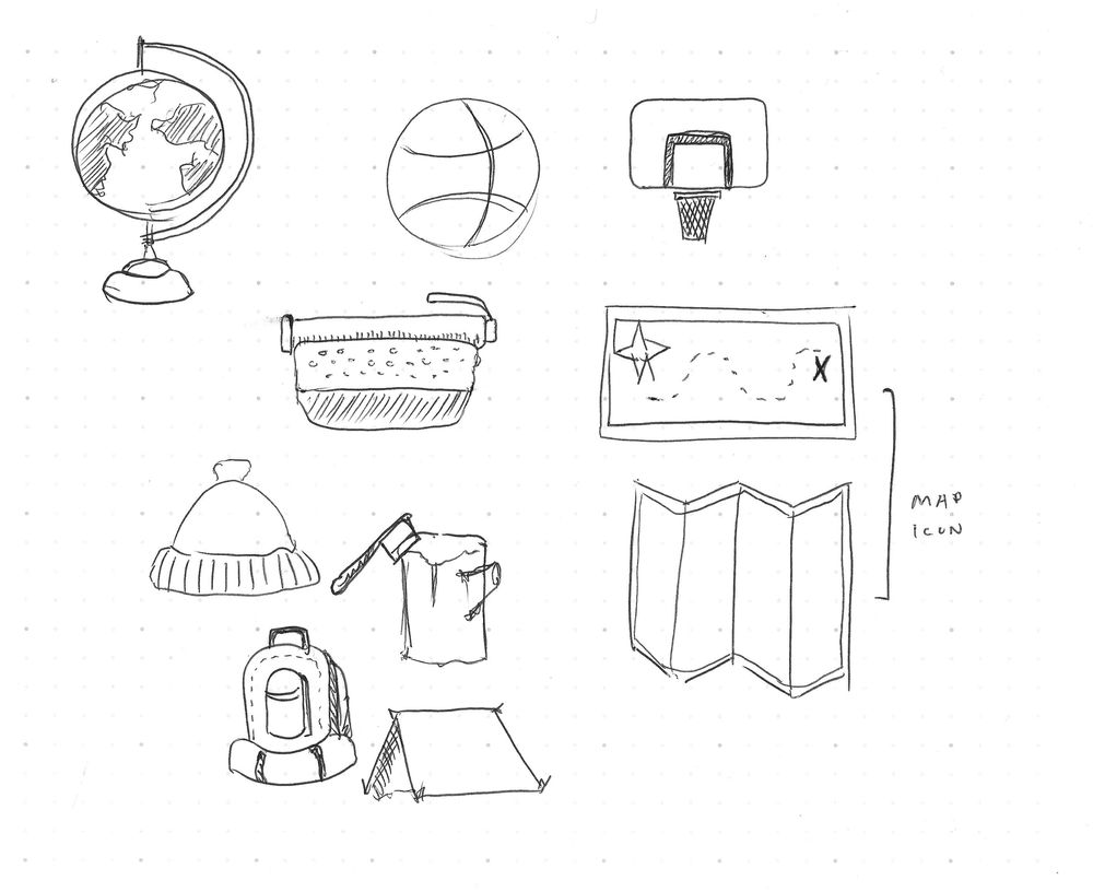 Personal Icons - image 15 - student project