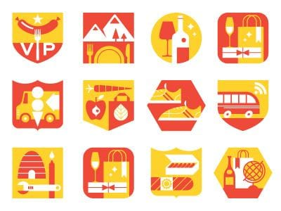 Personal Icons - image 23 - student project