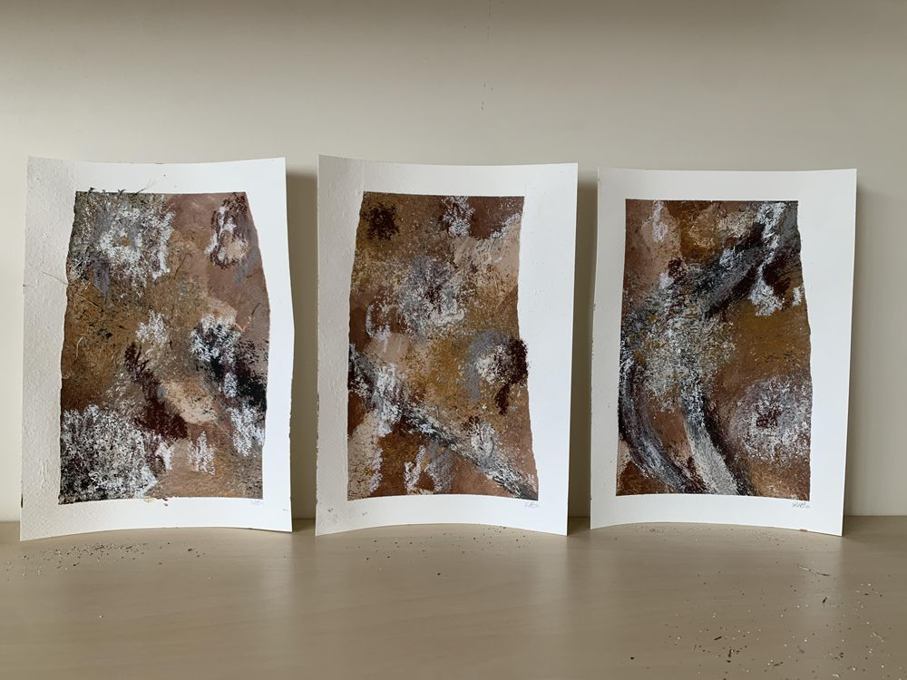 THREE ELEMENTS - image 1 - student project