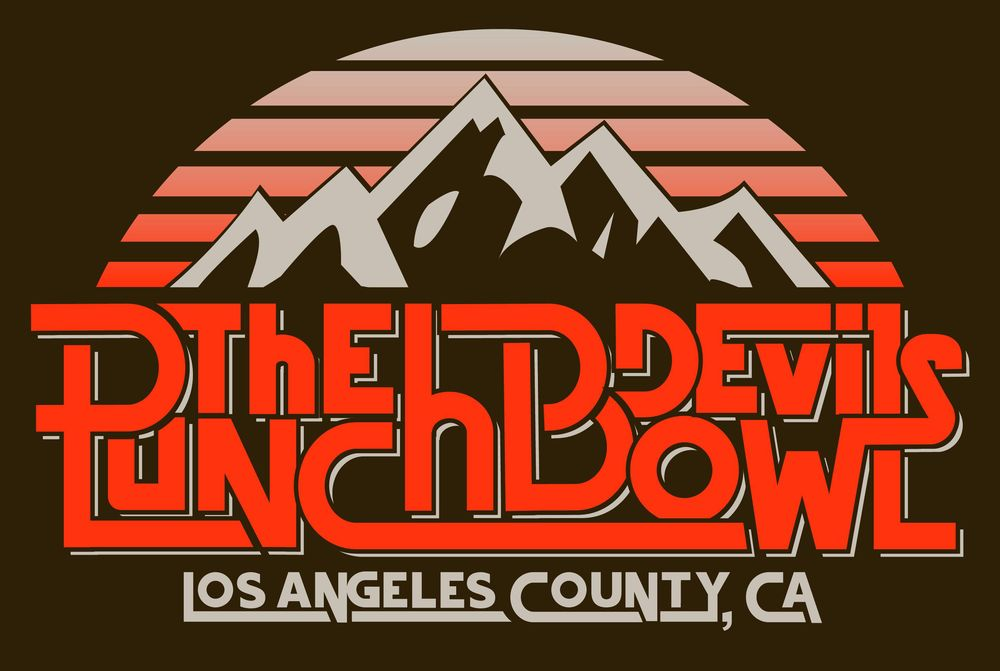 The Devils Punchbowl  - image 1 - student project