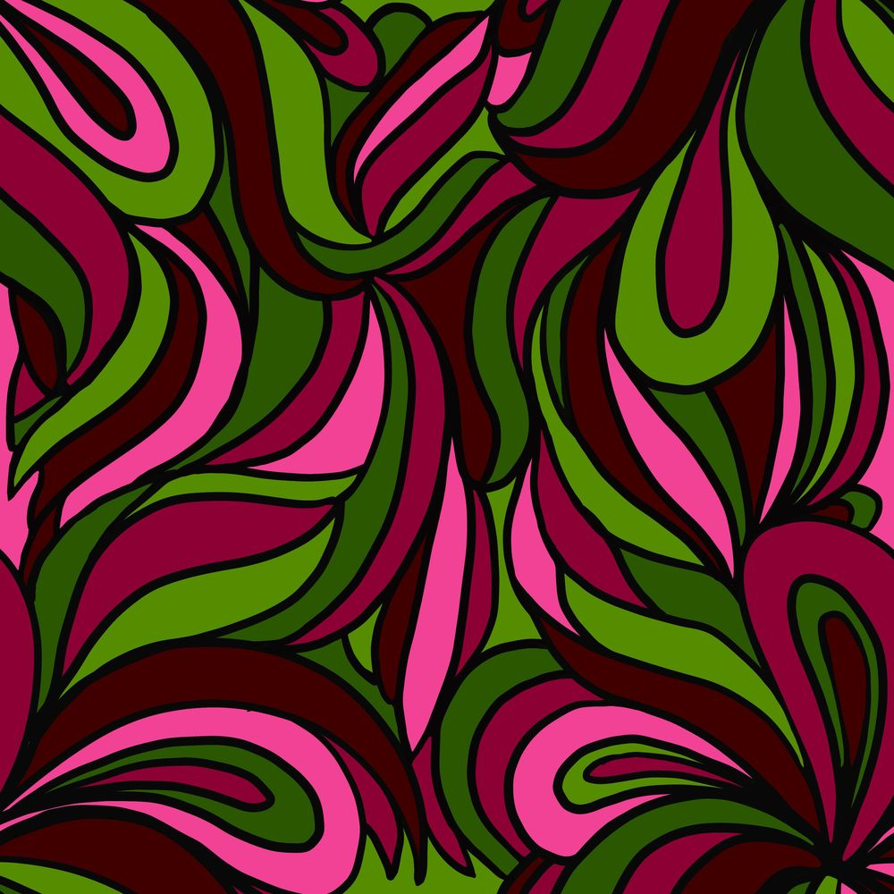 Jungle Ribbons - image 2 - student project