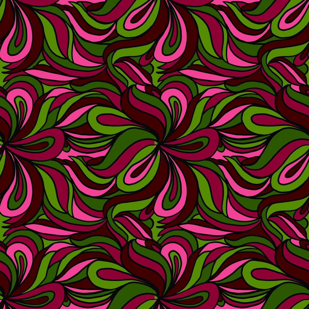 Jungle Ribbons - image 1 - student project