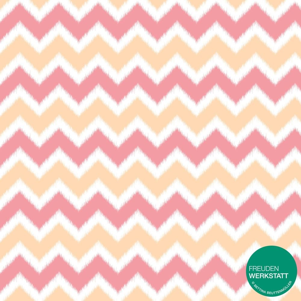 Pastell Ikat Patterns - image 5 - student project