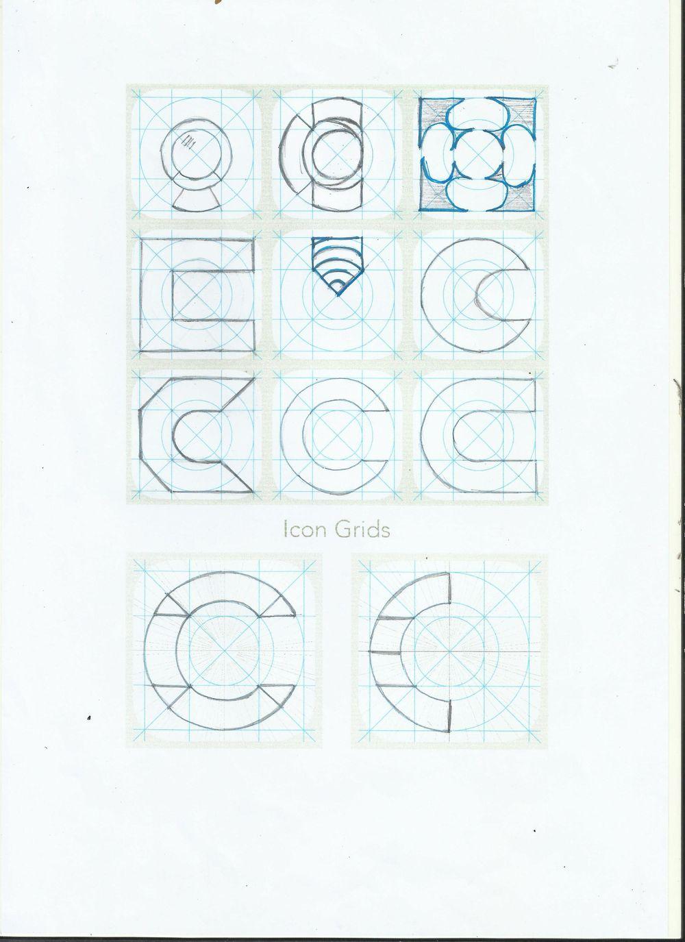 Design based on grid - image 1 - student project