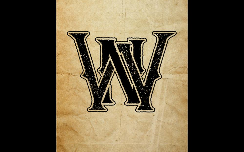 WN Monogram  - image 3 - student project