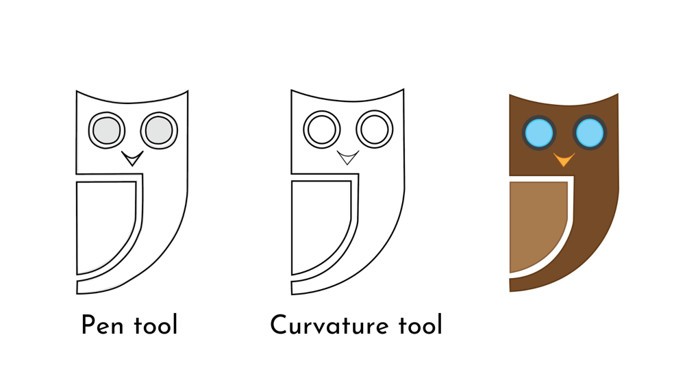 Adobe Illustrator Essentials Training - image 4 - student project