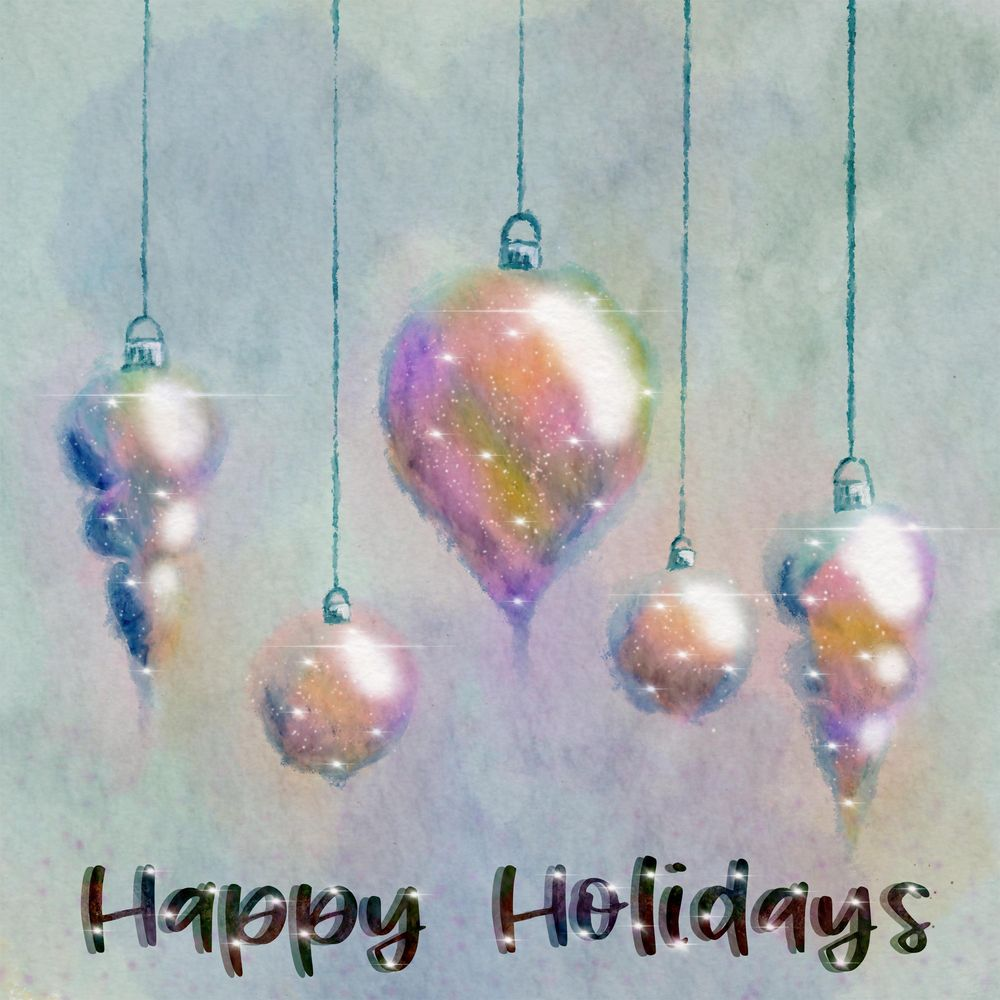 Magical Baubles! - image 1 - student project