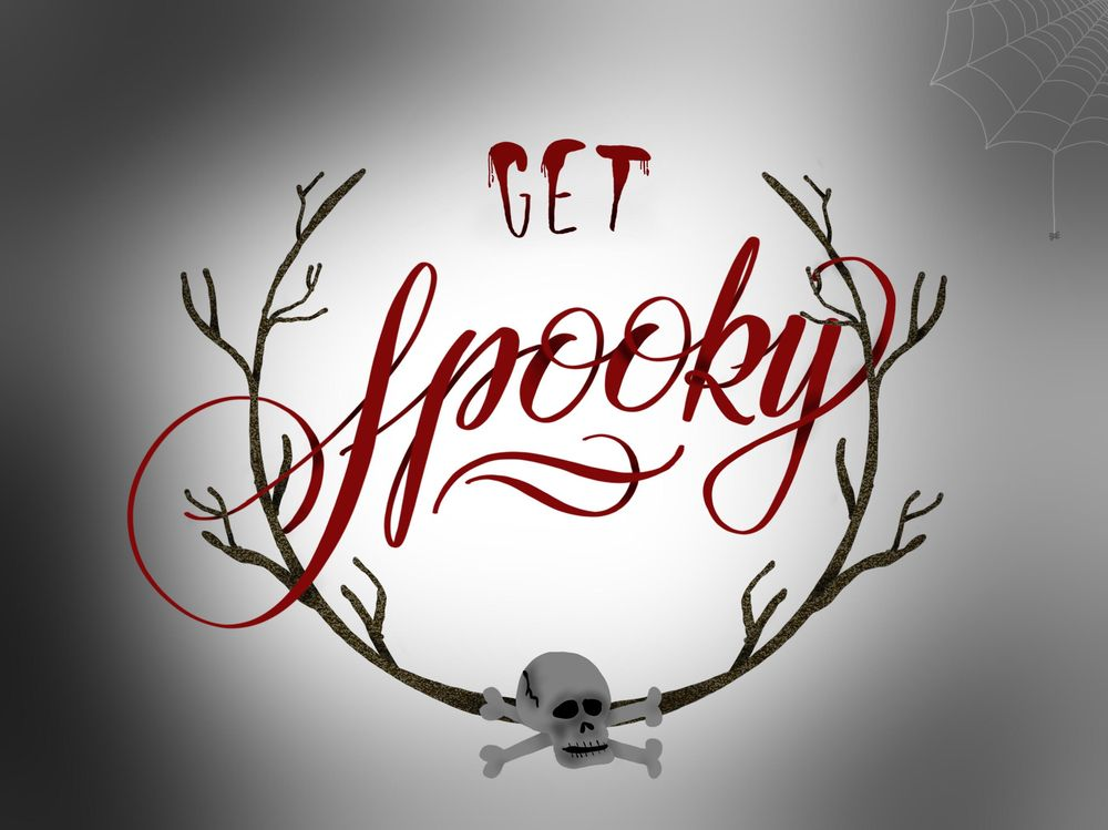 Get Spooky! - image 1 - student project