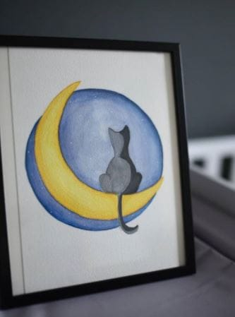 My Etsy Shop Idea - image 1 - student project