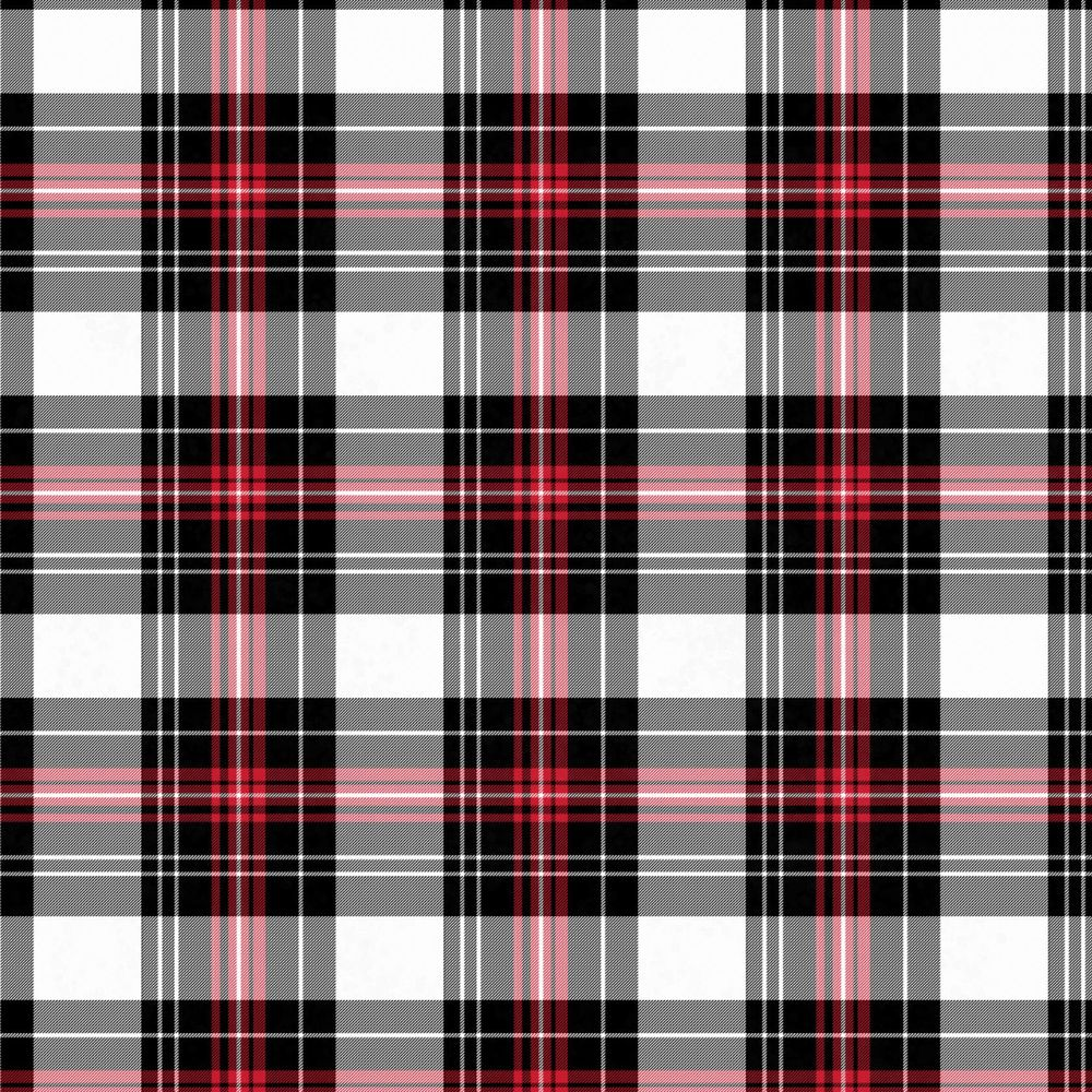 Plaid - image 1 - student project