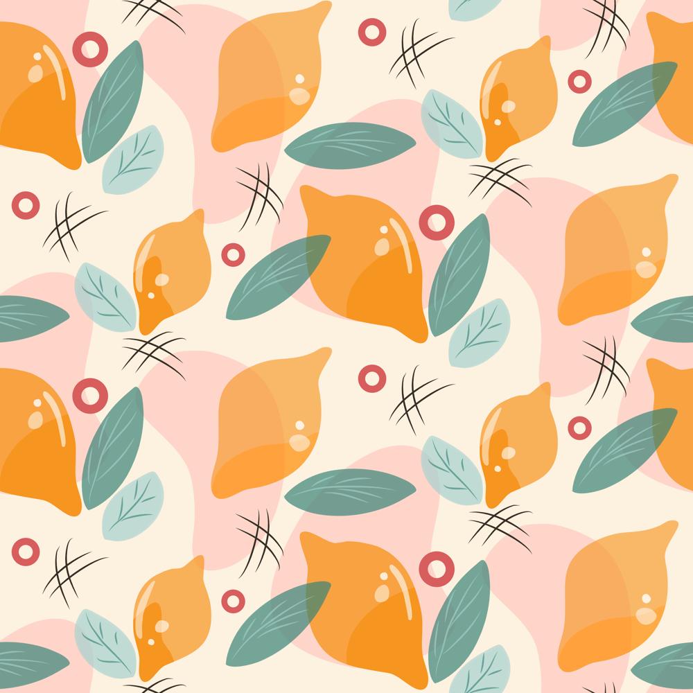Lemon repeat - image 1 - student project