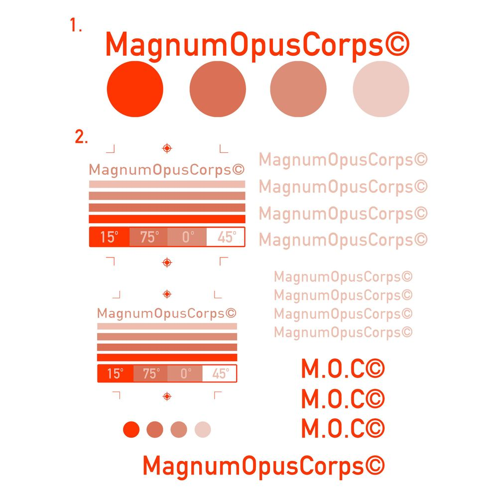 MagnumOpusCorps - image 1 - student project