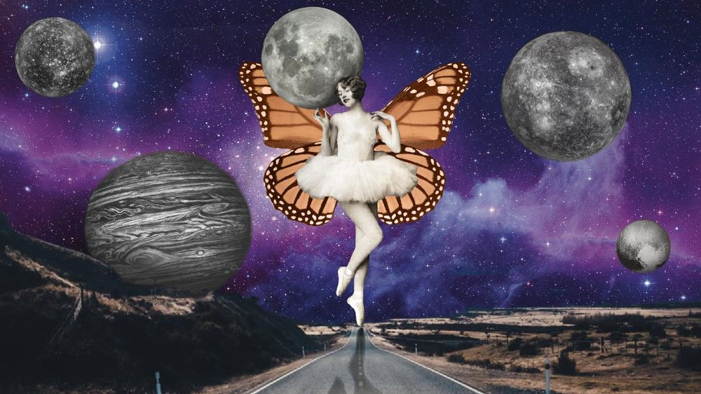 spacegirls - image 2 - student project
