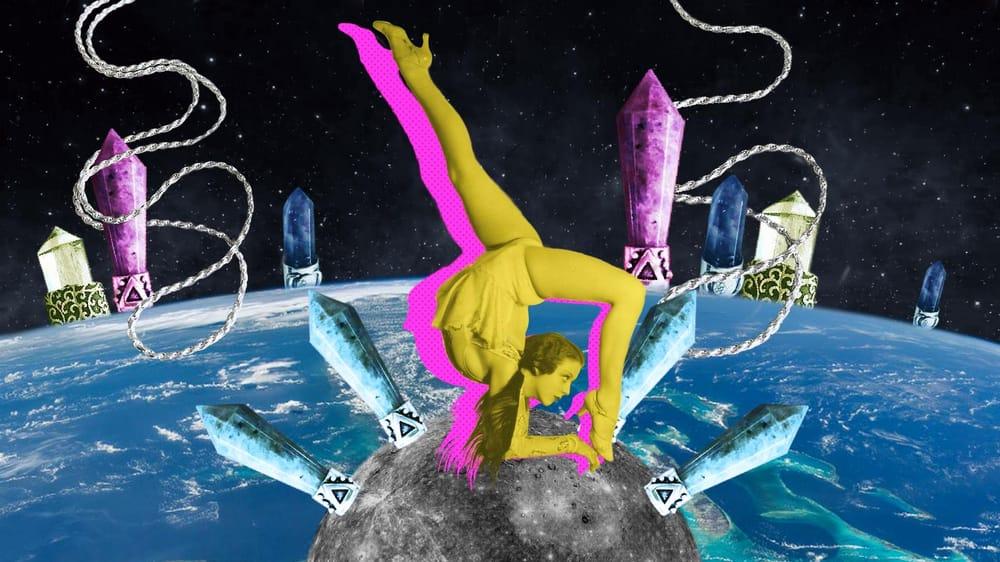 spacegirls - image 1 - student project