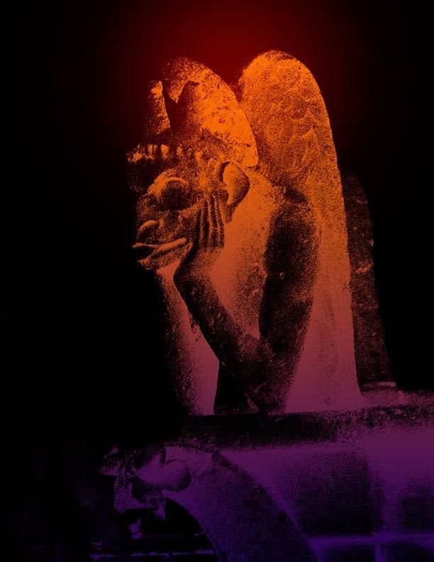 Paris Statue - image 1 - student project