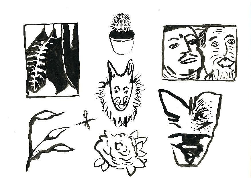 fast ink - image 1 - student project