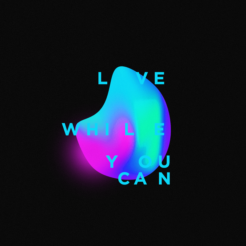 while you can - image 1 - student project