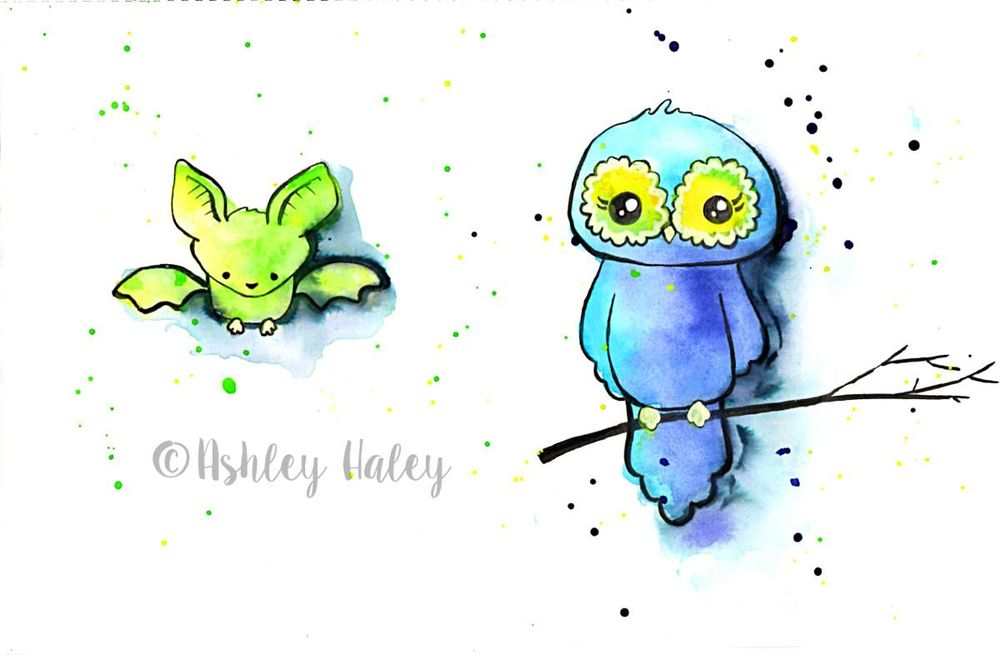 Flying Cuties! - image 1 - student project